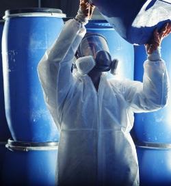 Recykling chemikaliów